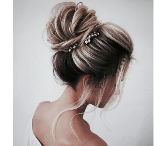 Hair Styles &Accessories